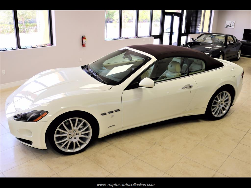 2013 Maserati Gran Turismo - Photo 14 - Fort Myers, FL 33967