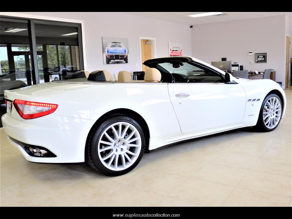 2013 Maserati Gran Turismo - Photo 2 - Fort Myers, FL 33967