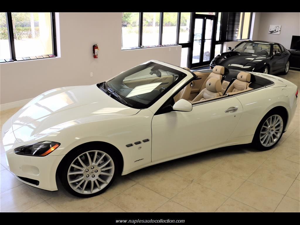 2013 Maserati Gran Turismo - Photo 7 - Fort Myers, FL 33967