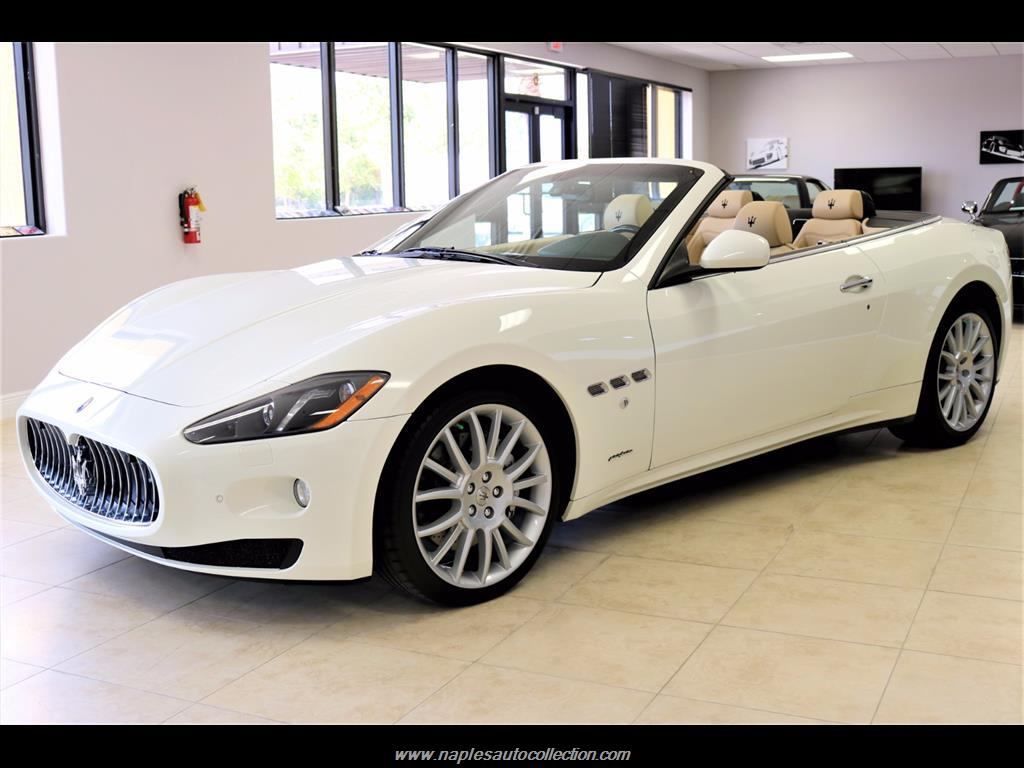 2013 Maserati Gran Turismo - Photo 1 - Fort Myers, FL 33967