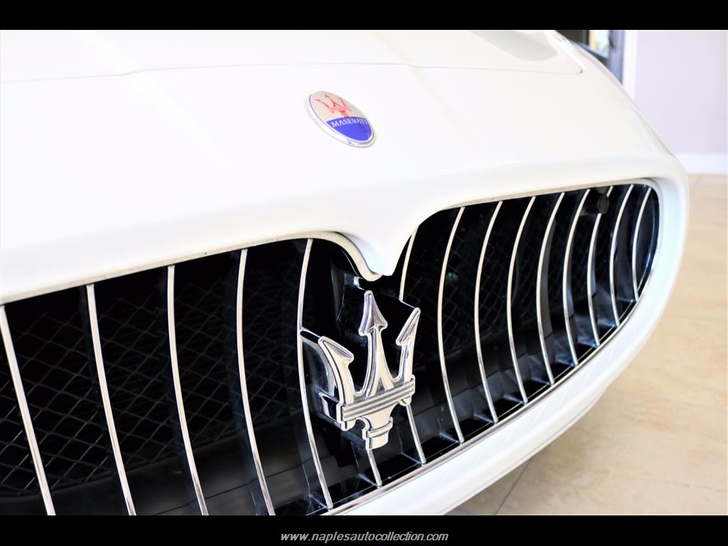 2013 Maserati Gran Turismo - Photo 16 - Fort Myers, FL 33967