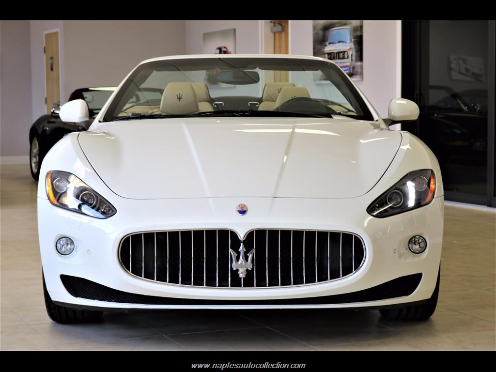 2013 Maserati Gran Turismo - Photo 6 - Fort Myers, FL 33967