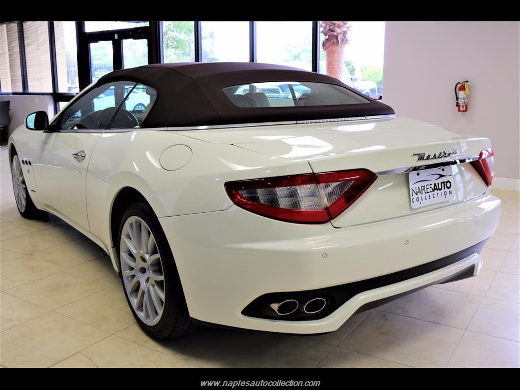 2013 Maserati Gran Turismo - Photo 13 - Fort Myers, FL 33967