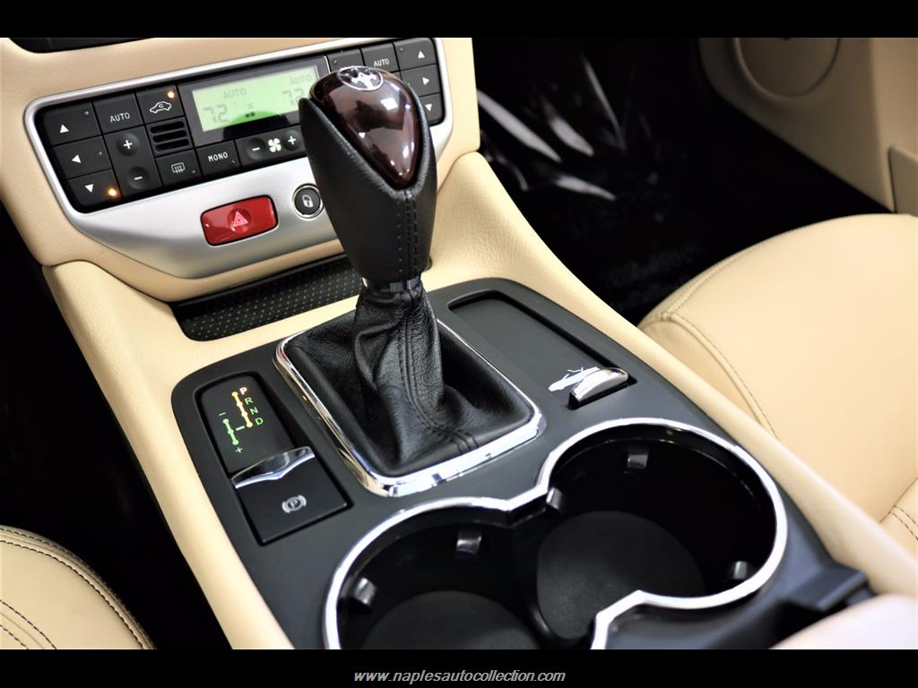 2013 Maserati Gran Turismo - Photo 37 - Fort Myers, FL 33967