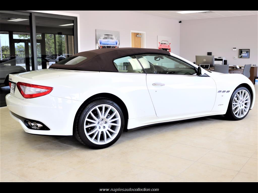 2013 Maserati Gran Turismo - Photo 10 - Fort Myers, FL 33967