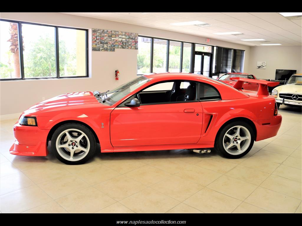 2000 Ford Mustang SVT Cobra R - Photo 11 - Fort Myers, FL 33967