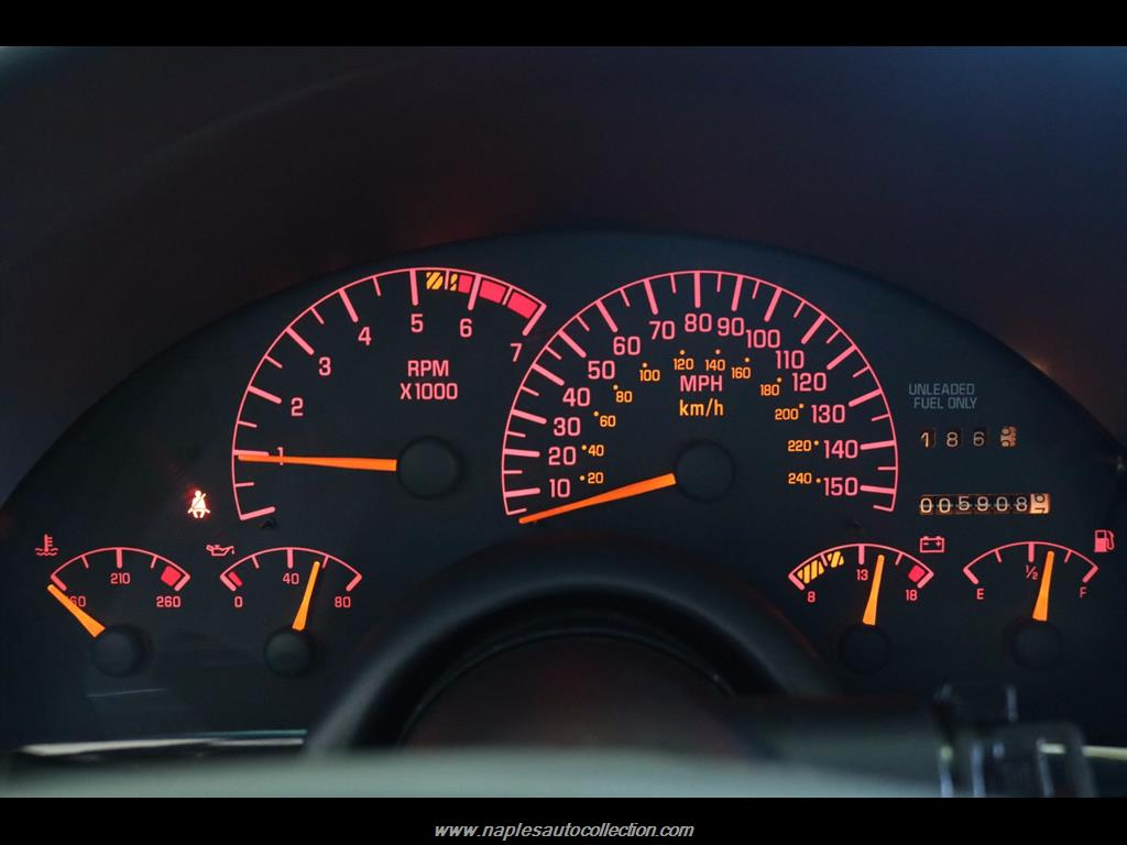 1994 Pontiac Firebird Firehawk - Photo 22 - Fort Myers, FL 33967