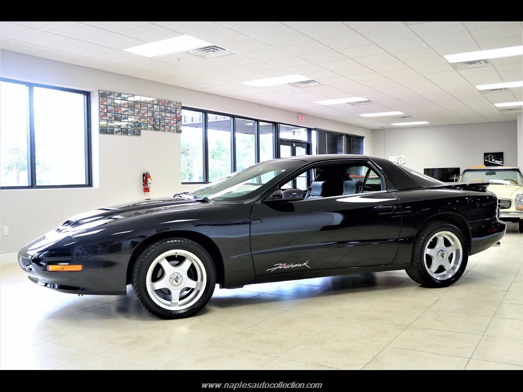 1994 Pontiac Firebird Firehawk - Photo 4 - Fort Myers, FL 33967