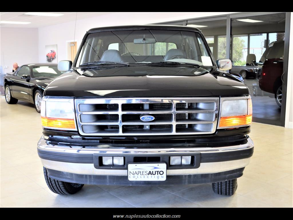 1996 Ford Bronco XLT - Photo 3 - Fort Myers, FL 33967