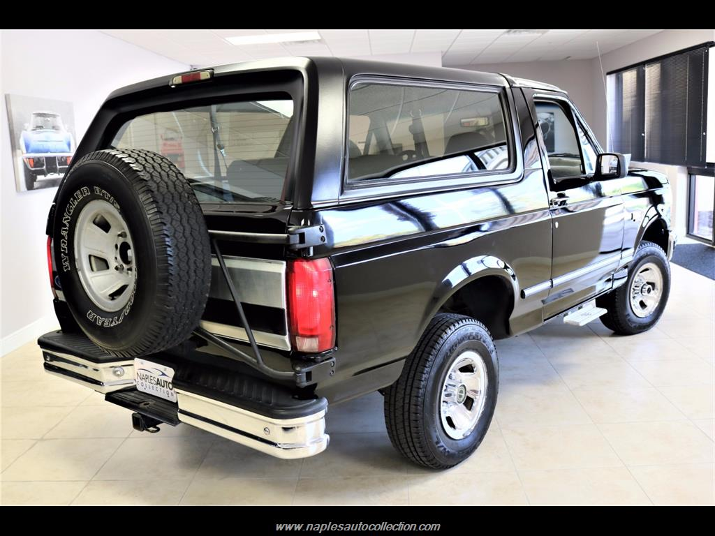 1996 Ford Bronco XLT - Photo 6 - Fort Myers, FL 33967